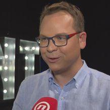 Frano Ridjan (Foto: IN Magazin)