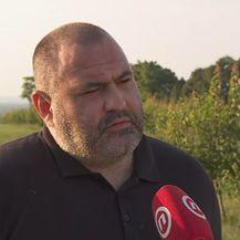 Domagoj Škobić (Foto: Dnevnik.hr)