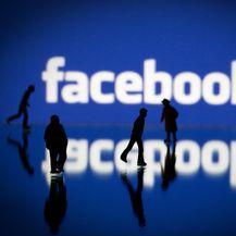 Facebook, ilustracija