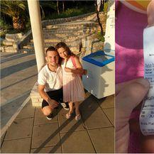 Djevojčicu u Dubrovniku nije želio oderati za skupi sladoled (Foto: Facebook/Ivan Radošević) - 1