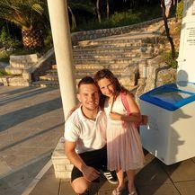 Djevojčicu u Dubrovniku nije želio oderati za skupi sladoled (Foto: Facebook/Ivan Radošević) - 3