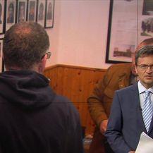 Presuda za zločine u Lovasu (Video: Vijesti u 17h Nova TV)