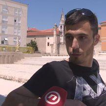 Iznajmljivač koji je osvjetlao obraz turističkoj Hrvatskoj (Foto: Dnevnik.hr)