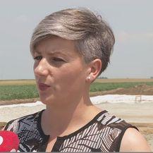 Kristina Kovačić (Foto: Dnevnik.hr)
