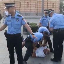 Uhitili muškarca u Banjoj Luci jer nije htio pokazati dokumente (Foto: http://slobodanvaskovic.blogspot.com)