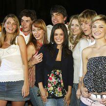 Ekipa serije The O.C. (Foto: Getty Images)