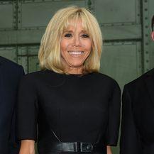 Brigitte Macron u haljini koja ženama nikada neće dosaditi - 1