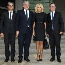 Brigitte Macron u haljini koja ženama nikada neće dosaditi - 2