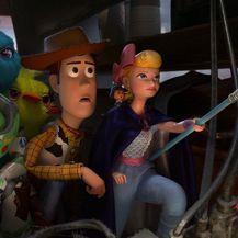Priča o igračkama 4 (Foto: Profimedia)