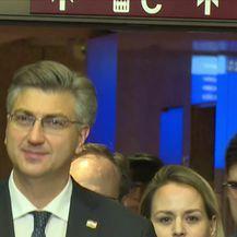 Strategije predsjedničkih kandidata (Video: Dnevnik Nove TV)
