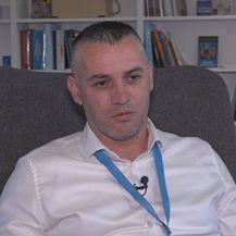 Mato Orlović, dopitnik nagrade najradnika projekta Mali svjetionik (Foto: Dnevnik.hr) - 1