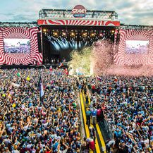 Sziget festival (Foto: Sziget official)