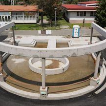Fontana u Konjščini (Foto: Tomislav Miletic/PIXSELL)