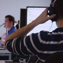 U Hrvatskoj cvjeta softverska industrija (Foto: Dnevnik.hr)