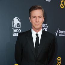 Edward Norton (Foto: AFP)