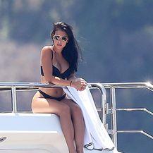Georgina Rodriguez (Foto: Profimedia)
