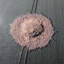 Krater u Njemačkoj (Foto: AFP) - 1