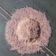 Krater u Njemačkoj (Foto: AFP) - 2