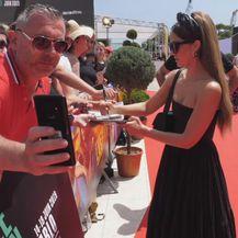 Jessica Alba (Foto: IN Magazin)