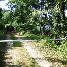 Tragičan kraj potrage za mladićem u Mrežnici (Foto: HGSS) - 1