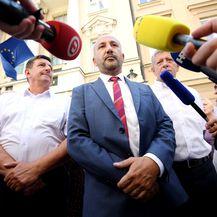 Suverenisti daju podršku Škori (Foto: Marko Lukunić/PIXSELL) - 7