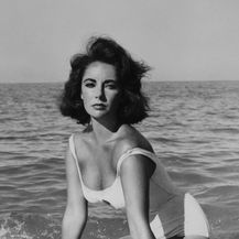 Elizabeth Taylor, Iznenada prošlog ljeta (1959.)
