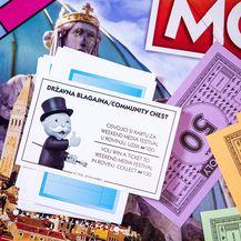 Weekend Media Festival dio legendarnog Monopolyja (Foto: PR)