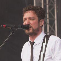 Frank Turner (Foto: IN Magazin)