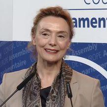 Marija Pejčinović Burić izabrana za glavnu tajnicu Vijeća Europe (Video: Dnevnik Nove TV)