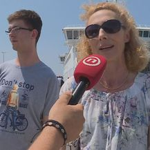 Maja Bonačić Proti (Foto: Dnevnik.hr)