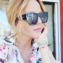Ana Bučević (Foto: Instagram)