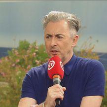 Alan Cumming (Foto: Dnevnik.hr)