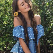 Ljetne haljine (Foto: Instagram) - 26