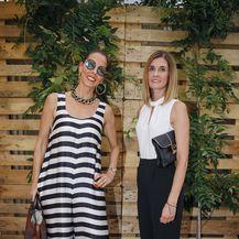 Olja Vori s prijateljicom (Foto: PR)