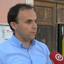 Gradonačelnik Poreča Loris Peršurić (Foto: Dnevnik.hr)