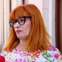 Suzana Hitrec, Udruga hrvatskih srednjoškolskih ravnatelja (Foto: Dnevnik.hr)
