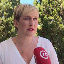 Gradonačelnica Ivana Marković (Foto: Dnevnik.hr)