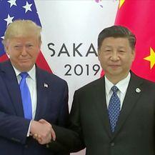 Velike odluke i veliki razgovori na sastanku G20 (Video: Dnevnik Nove TV)