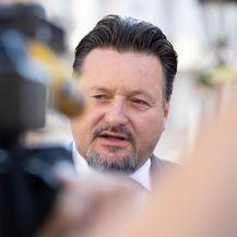 Lovro Kuščević (Foto: Davor Puklavec/PIXSELL)