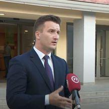Žarko Tušek i Andrija Jarak - 2
