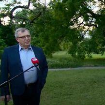 Krunoslav Capak i Martina Bolšec Oblak - 2