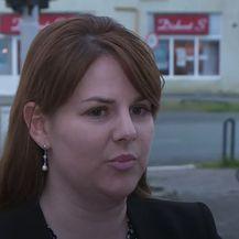 Anita Barišić i Marina Bešić Đukarić - 1