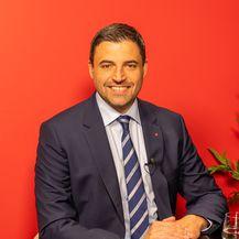 Predsjednik SDP-a Davor Bernardić