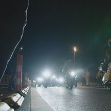 Proslava ukidanja mostarine za Krčki most - 1