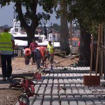 Novcem iz EU fondova niču gradilišta - 3