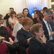 Milan Bandić predstavio izborni program - 4