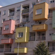 Zgrada, ilustracija - 2