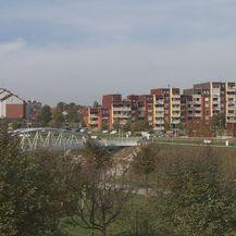 Naselje, ilustracija