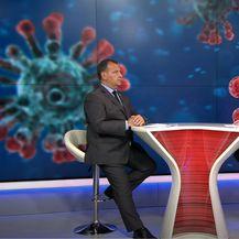 Vili Beroš u Dnevniku Nove TV - 2