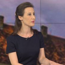 Dalija Orešković iz Stranke s imenom i prezimenom